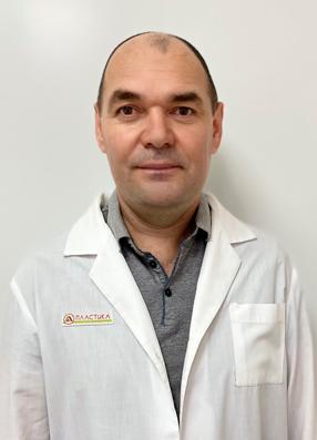 Баранов Олег Владимирович