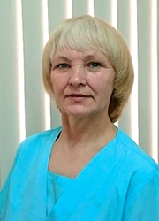 Константинова Галина Геннадьевна