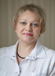 Вицинская Людмила Васильевна