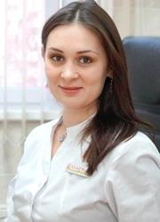 Захарова Татьяна Викторовна