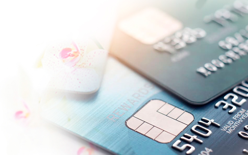 Предоставление услуги в кредит
